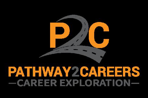 Pathways2Careers Career Exploration logo